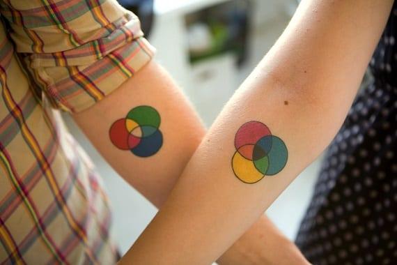 Tips útiles para quien quiere homenajear su pareja con un tatuaje