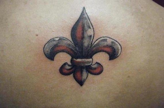 ¿Un tatuaje grande o mejor pequeño?