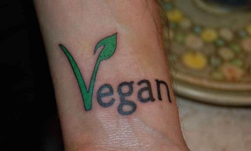 ¿Eres vegano?