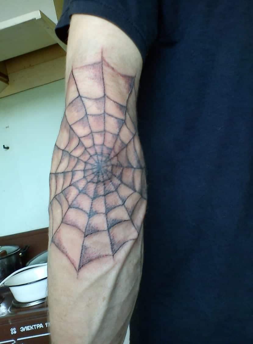 Tatuaje de naabritydruk