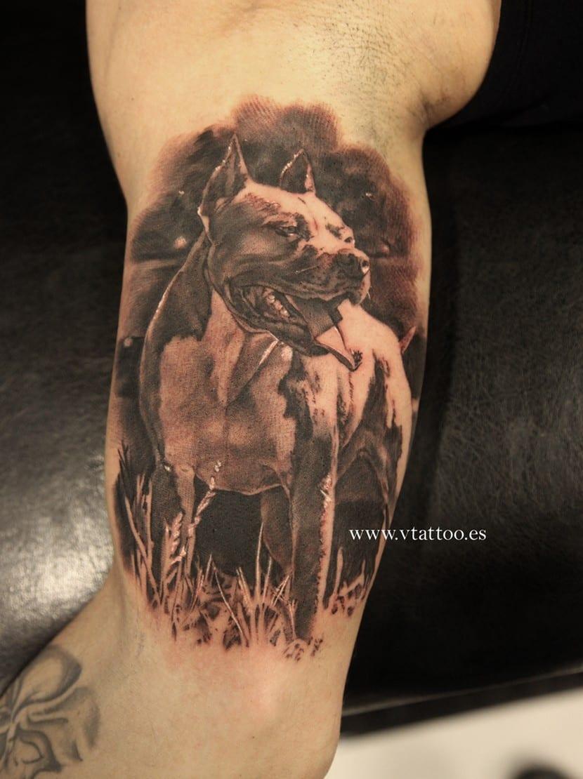 Un tatuaje perfecto