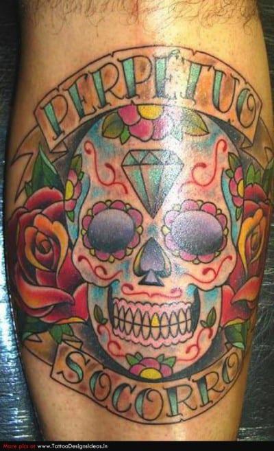 calavera-mexicana-tatuaje3