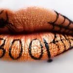 Maquillaje Facial Labios - Halloween
