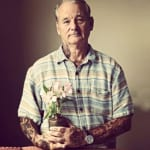 Tatuajes Bill Murray