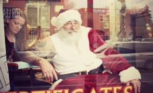 Navidad y tatuajes