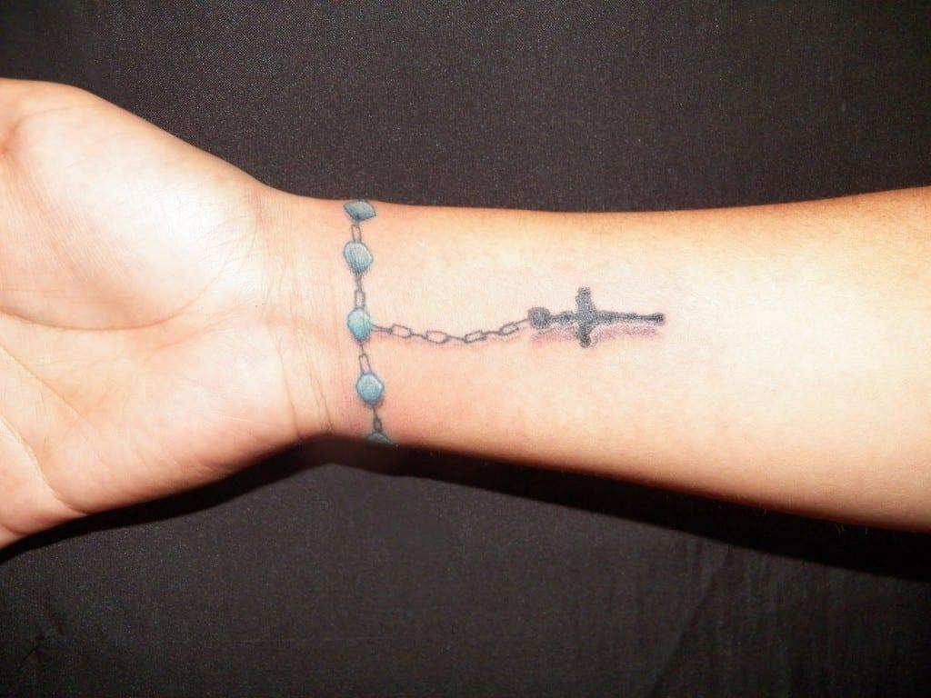 tatuaje pulsera