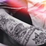 Tatuajes de ligas