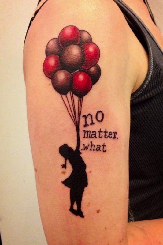 Tatuajes De Globos Tatuantes