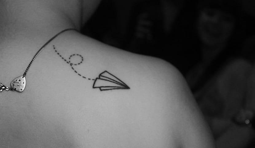 Tatuajes para viajeros