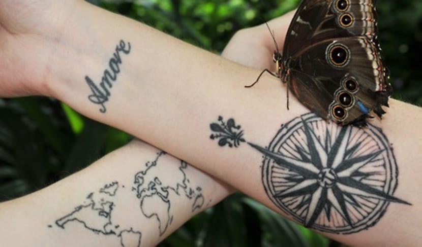 Caracteristicas De Las Personas Con Tatuajes