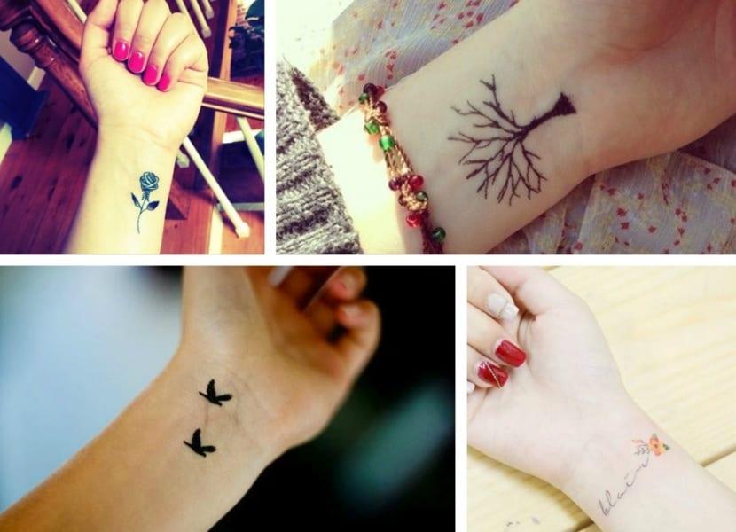 Tatuajes Pequeños Que Quedarán Bien Aunque Pasen Los Años