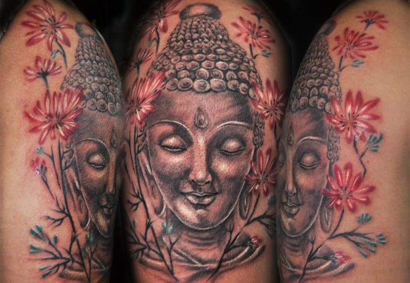 Tatuajes De Buda Y Su Significado