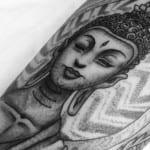 Tatuajes de Buda