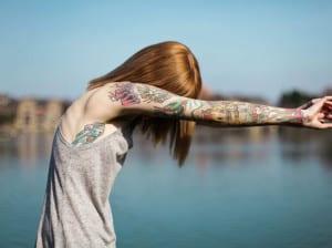 tatuajes padres e hijos