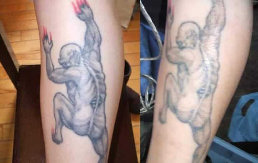 Repasar Un Tatuaje Cuándo Es Necesario Hacerlo