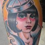 Tatuajes de marineros