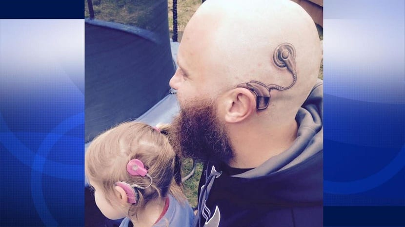 tatuaje amor padre