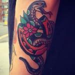 Tatuajes de herraduras