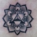 Tatuajes Dotwork