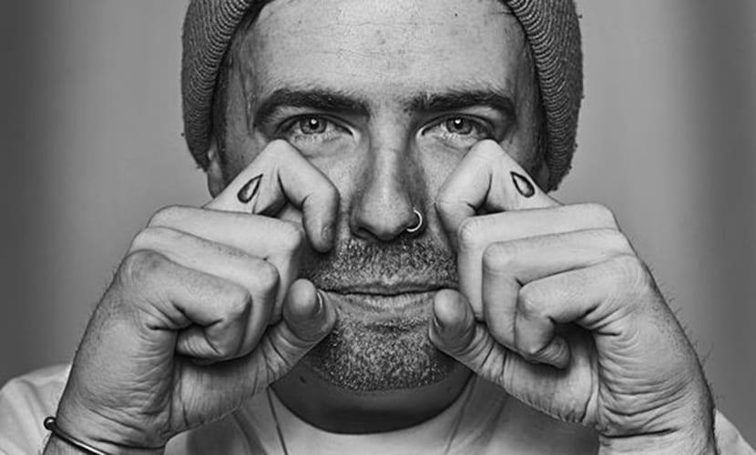 Tatuajes de lágrimas