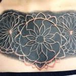 Tatuajes y escarificaciones