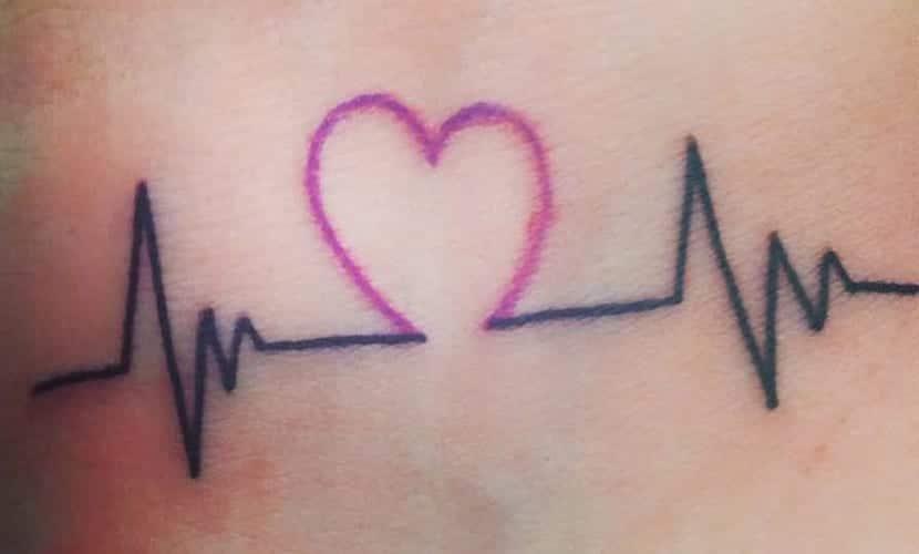 de latidos de corazn