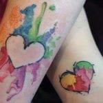 Tatuajes para madres e hijas