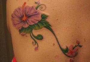 Tapar cicatrices con tatuajes
