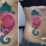 tatuajes de Andrew Lukovnikov