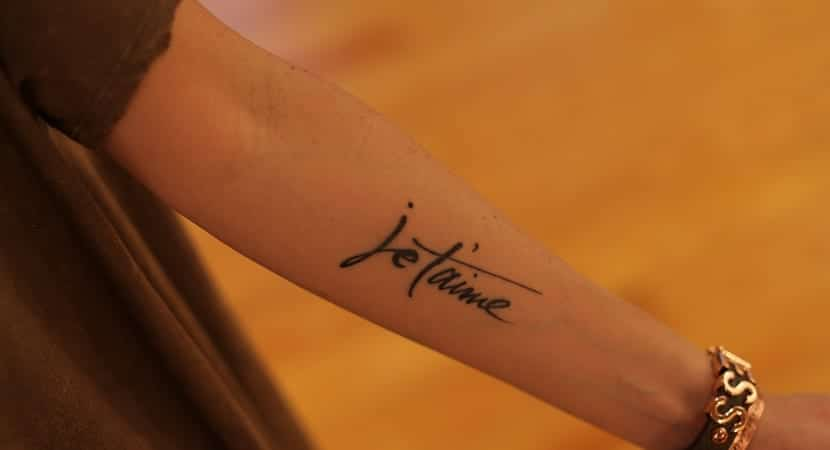 Tatuajes De Frases En Italiano