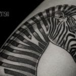 Tatuajes de Ilya Brezinski