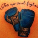 Tatuajes de Muhammad Ali