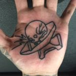 Tatuajes de yunques