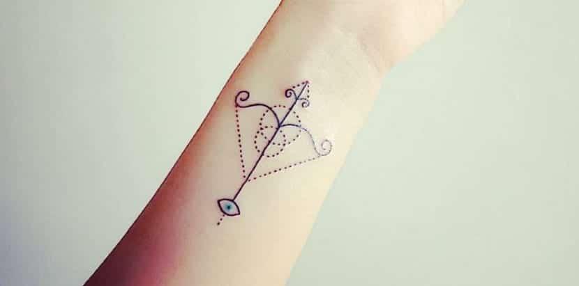 tatuaje-sagitario