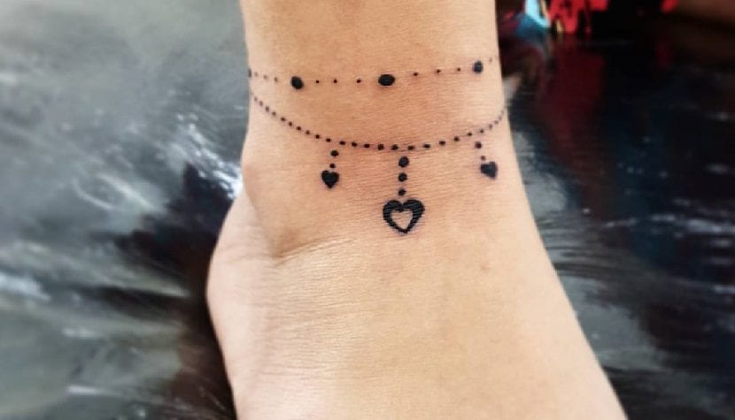 tatuaje-tobillera