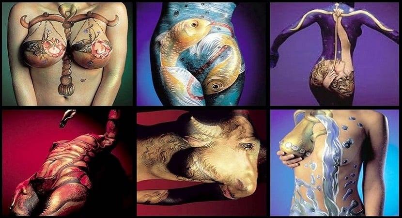 Tatuajes Según Los Signos Del Zodiaco