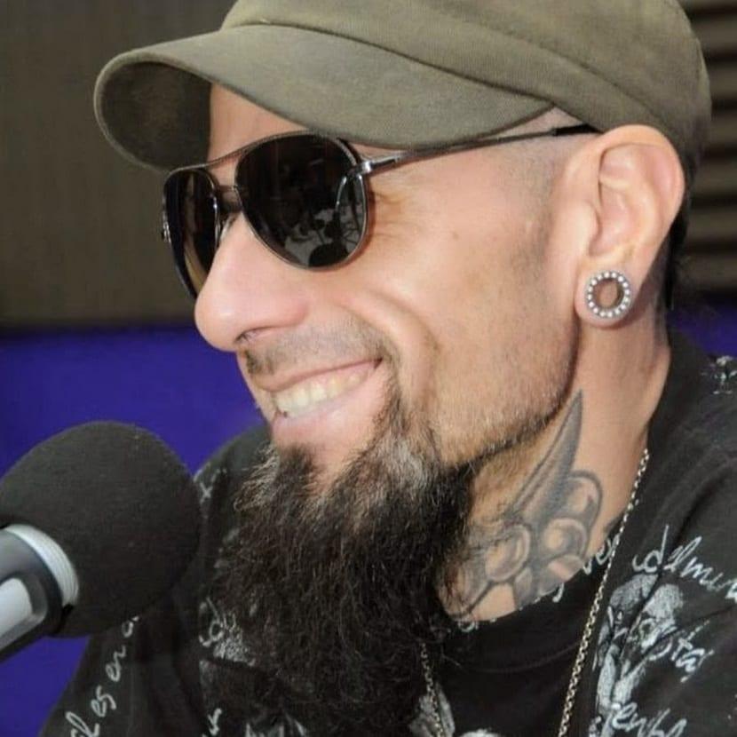 Guillermo Pinilla