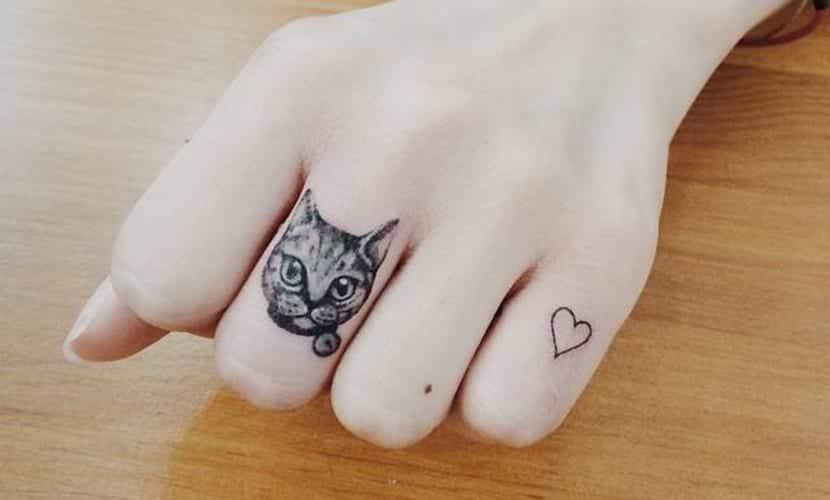Tatuajes En Los Dedos De La Mano 5 Cosas A Tener En Cuenta