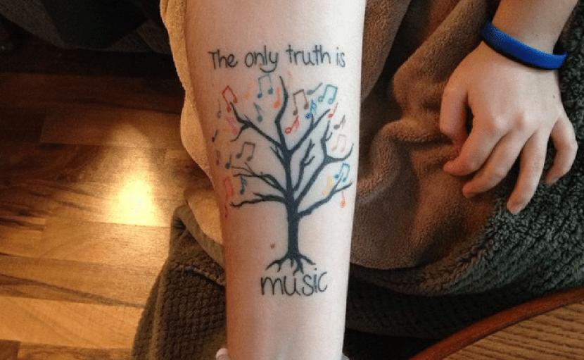 tatuajes musicales_otros