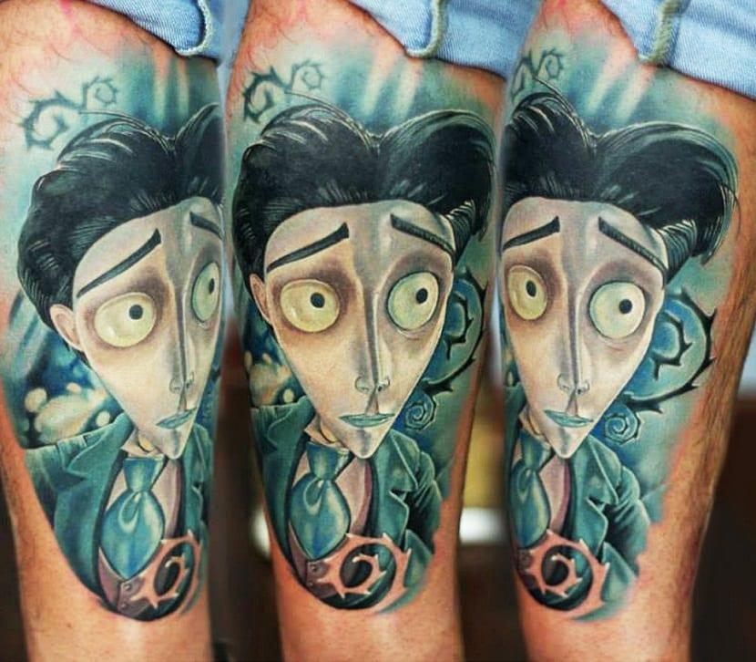 Tatuaje_Victor