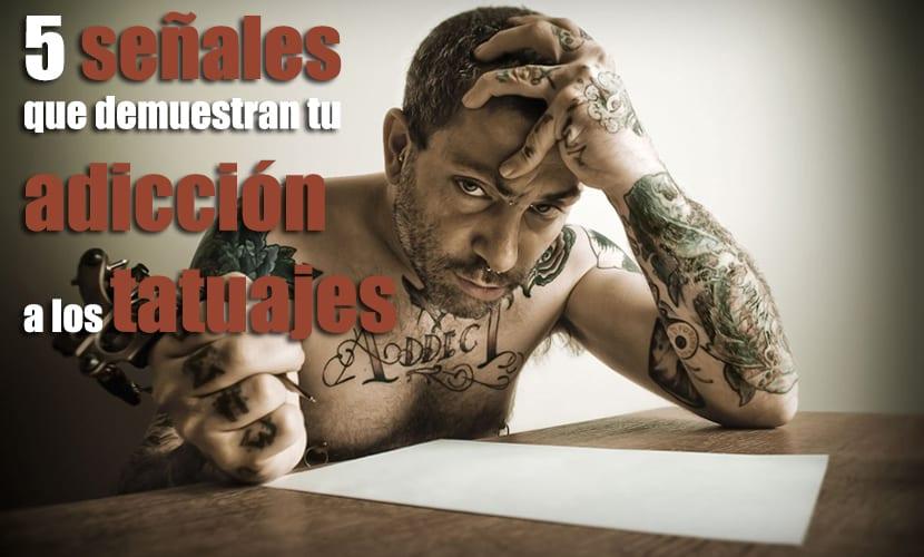 Adicción a los tatuajes