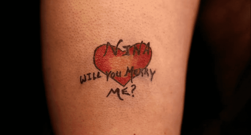 Programas sobre tatuajes