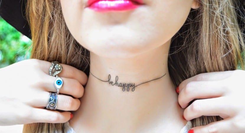 adolescentes tatuados