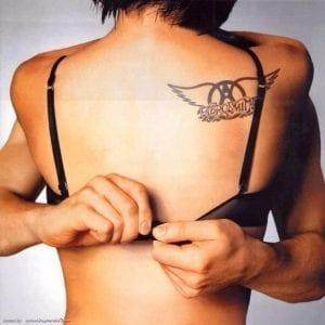 Tatuaje aersomith
