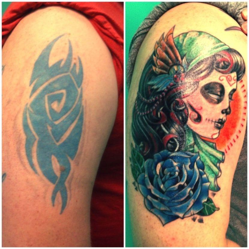Tatuaje Mal Hecho Como Solucionarlo Sin Deseperar