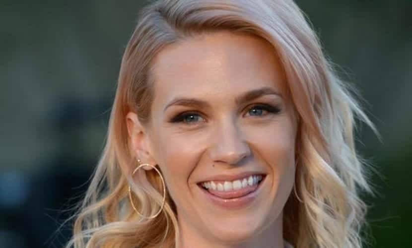 Nuevo Tatuaje de January Jones