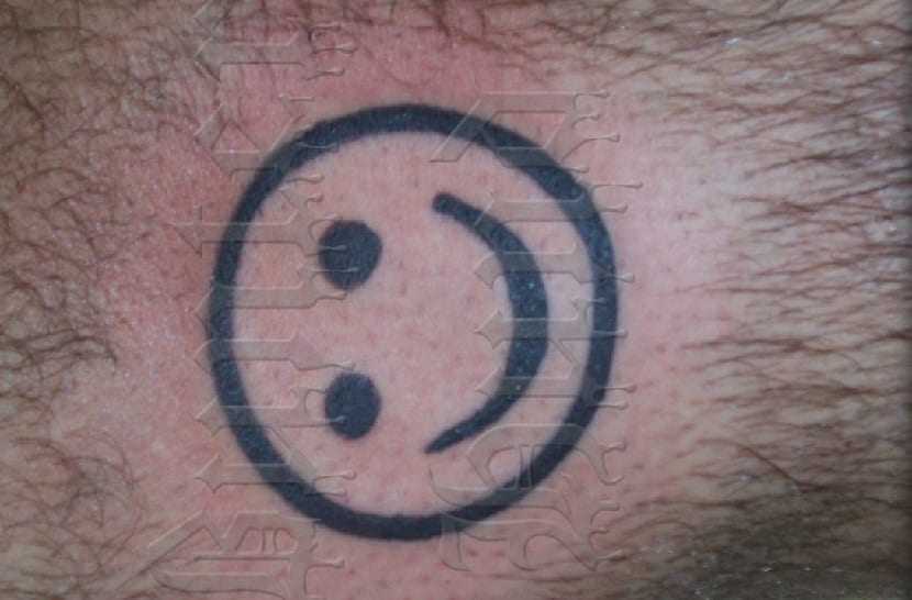 Tatuaje_smiley