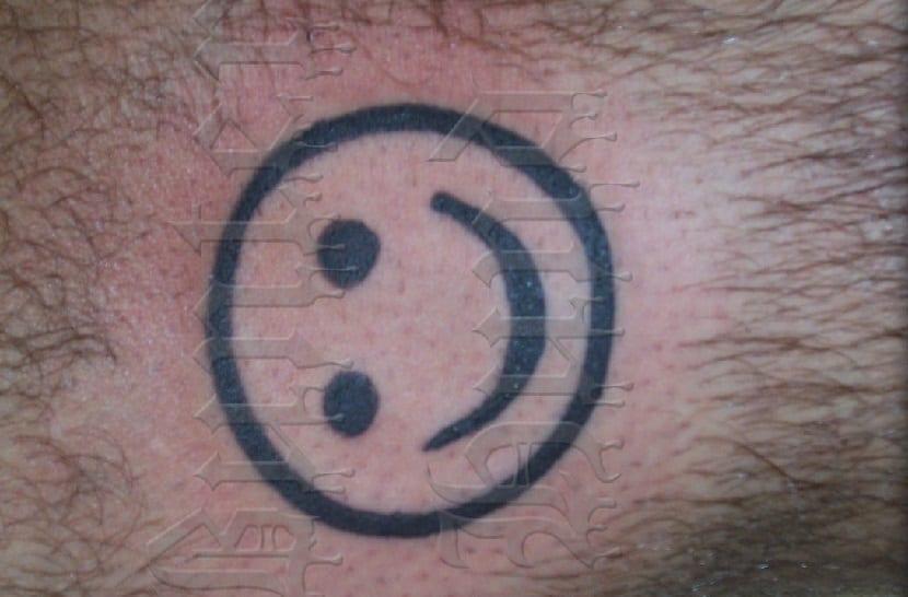 Tatuaje_smiley