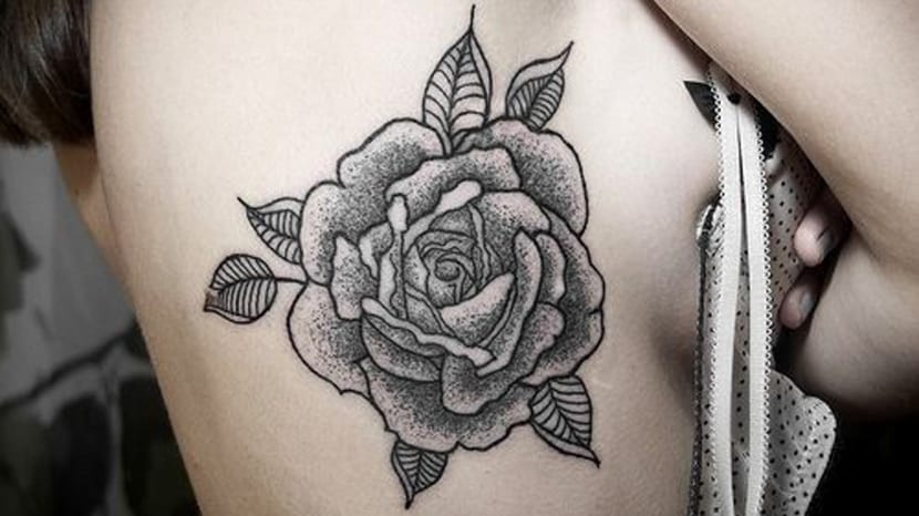Tattoos Of Roses And Their Meaning Steemit