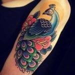 Tatuajes de Acción de Gracias